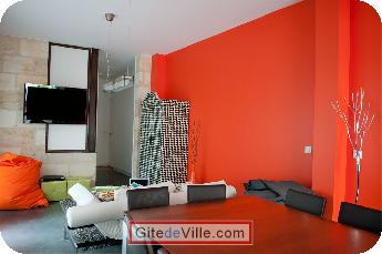 Self Catering Vacation Rental Bordeaux 19