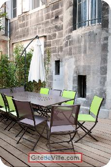 Self Catering Vacation Rental Bordeaux 13