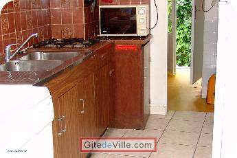 Self Catering Vacation Rental Sables_d_Olonne 3