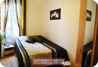 Self Catering Vacation Rental Epernay 6