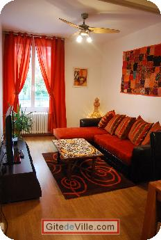 Self Catering Vacation Rental Epernay 5