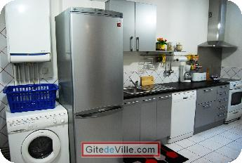 Self Catering Vacation Rental Epernay 3