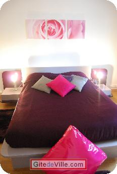 Self Catering Vacation Rental Epernay 7
