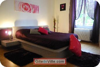 Self Catering Vacation Rental Epernay 4