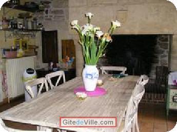 Chambre d'Hôtes Le_Lardin_Saint_Lazare 2