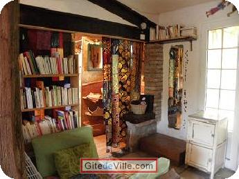 Vacation Rental (and B&B) Villate 9