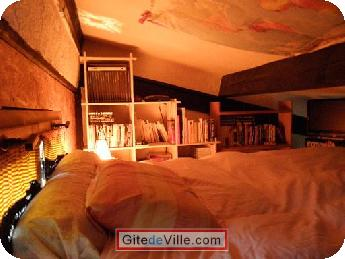 Vacation Rental (and B&B) Villate 2