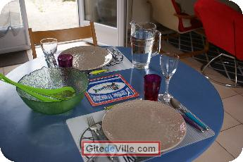 Self Catering Vacation Rental Angers 5