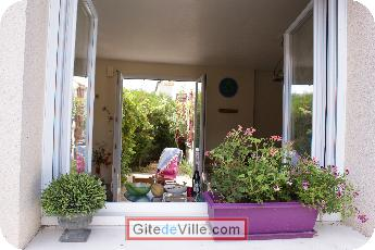 Gîte Angers 1
