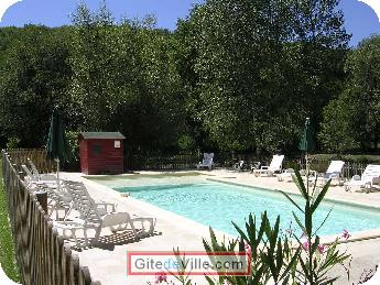 Self Catering Vacation Rental Sarlat_la_Caneda 4