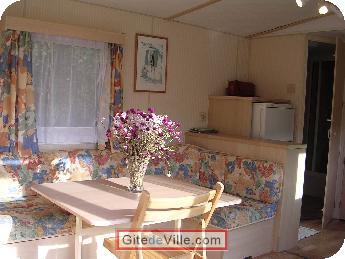Self Catering Vacation Rental Sarlat_la_Caneda 3
