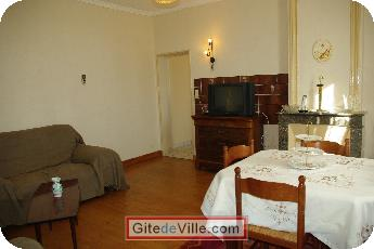 Self Catering Vacation Rental Saintes 3