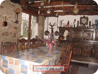 Chambre d'Hôtes Plougoumelen 7