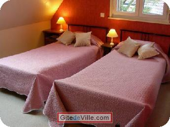 Bed and Breakfast Villeneuve_d_Ascq 5