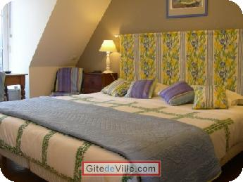 Bed and Breakfast Villeneuve_d_Ascq 6