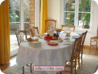 Bed and Breakfast Villeneuve_d_Ascq 4