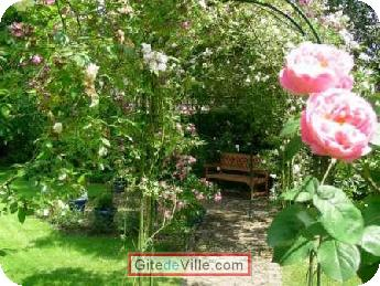 Bed and Breakfast Villeneuve_d_Ascq 2