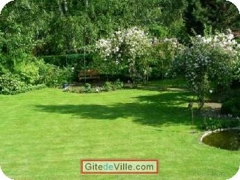 Bed and Breakfast Villeneuve_d_Ascq 8