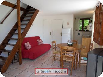 Gîte Saint_Leon_sur_Vezere 6