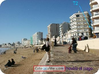 0 : Location Sables d'Olonne