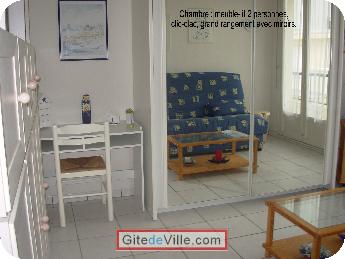 Self Catering Vacation Rental Sables_d_Olonne 5