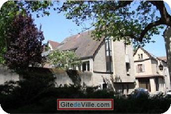 Chambre d'Hôtes Chartres 2