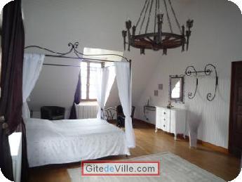 Chambre d'Hôtes Saint_Malo 5