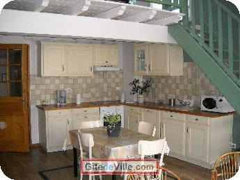 Self Catering Vacation Rental Libourne 5