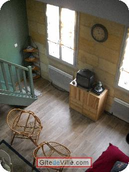 Self Catering Vacation Rental Libourne 3