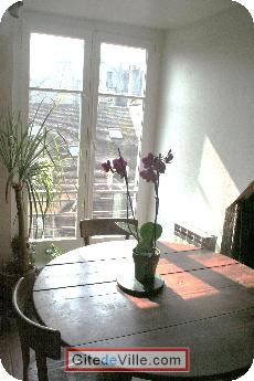 Self Catering Vacation Rental Caen 7