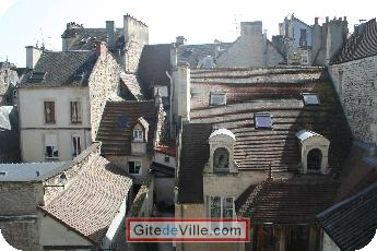 Self Catering Vacation Rental Caen 3