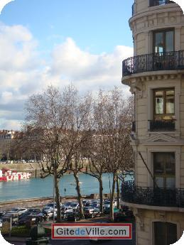 Gîte Lyon 8