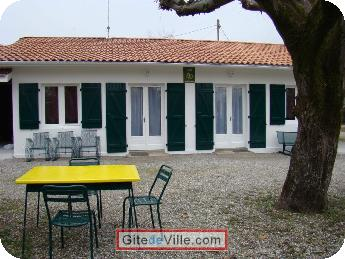 Self Catering Vacation Rental Pontonx_sur_l_Adour 3