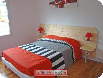 Self Catering Vacation Rental Pontonx_sur_l_Adour 6