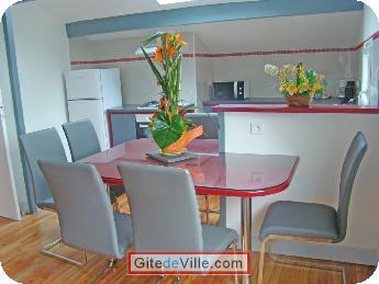 Self Catering Vacation Rental Pontonx_sur_l_Adour 2